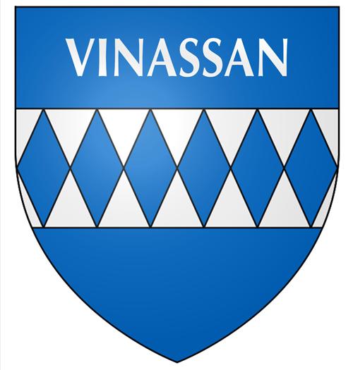 Mairie de Vinassan