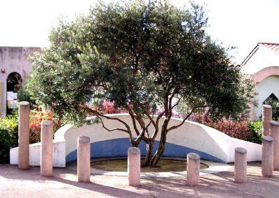 Mairie-Vinassan-oliviers