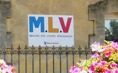 MLV – Maison des Loisirs Vinnassanaise 🗓 🗺